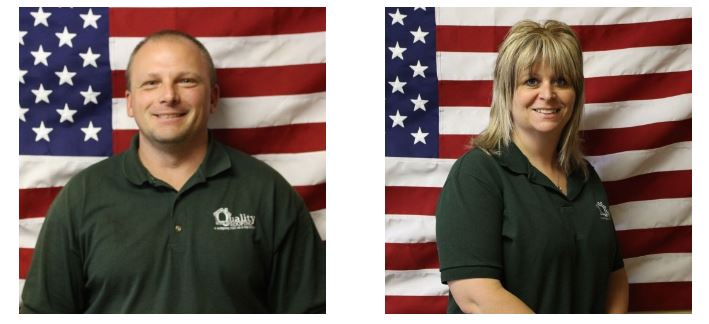 Interview With Josh Amp Christina Noel Quality Roofing