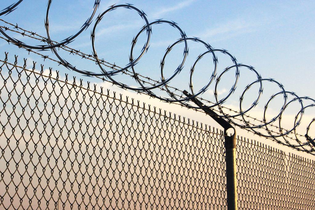 Colorado Springs Jail time